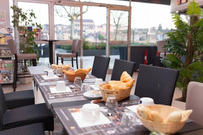 Restaurant  Etoiles Loir Et Cher