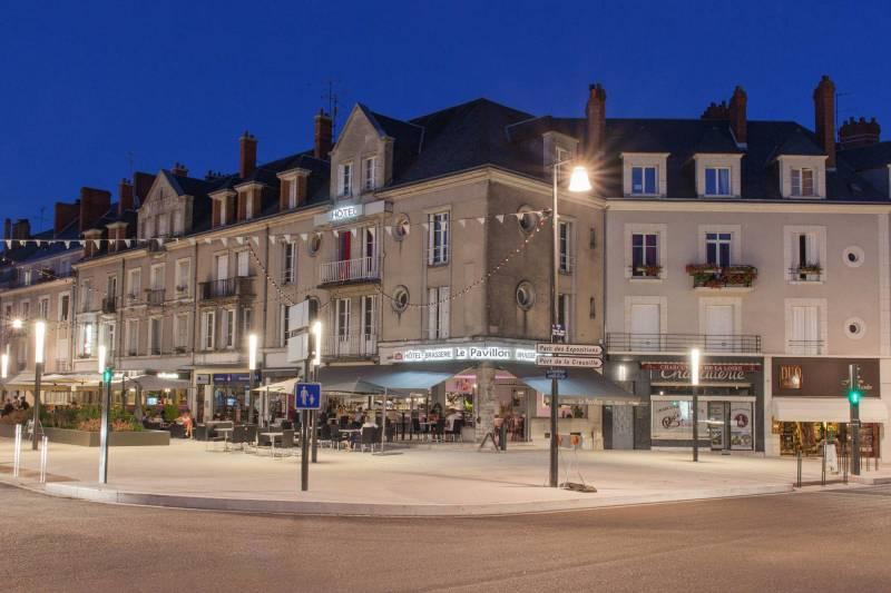 Hotel Restaurant Blois