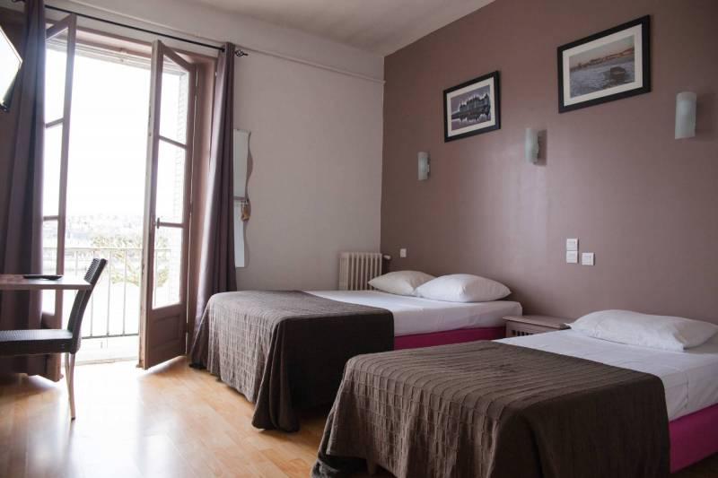 hotel blois centre ville 2 toiles pas cher le pavillon. Black Bedroom Furniture Sets. Home Design Ideas